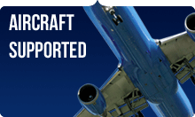 Aircraft Supported